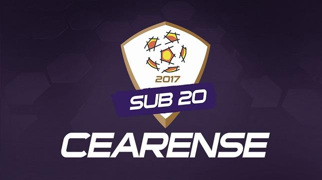Resultado de imagem para cearense  2017 sub-20